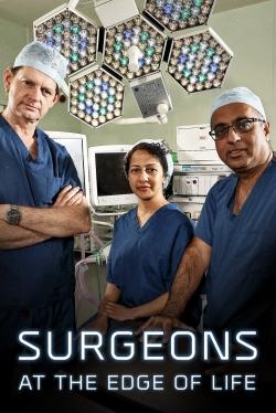 Surgeons: At the Edge of Life-hd