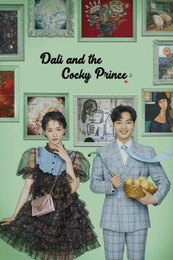Dali and the Cocky Prince-hd