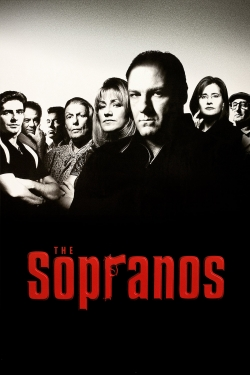The Sopranos-hd