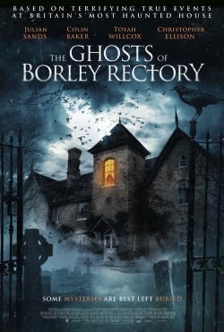 The Ghosts of Borley Rectory-hd