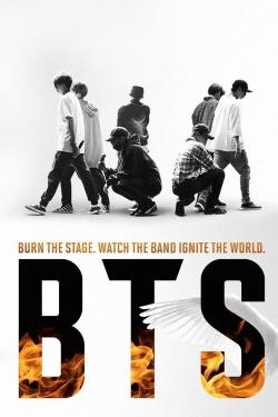BTS: Burn the Stage-hd