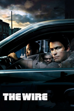 The Wire-hd