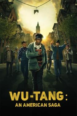 Wu-Tang: An American Saga-hd