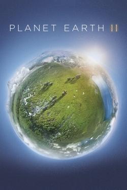 Planet Earth II-hd