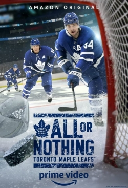 All or Nothing: Toronto Maple Leafs-hd