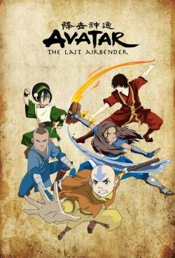 Avatar: The Last Airbender-hd