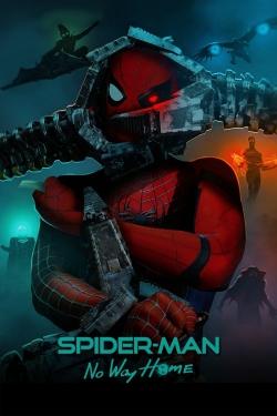 Spider-Man: No Way Home-hd