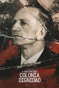 A Sinister Sect: Colonia Dignidad-hd