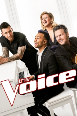 The Voice-hd