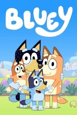 Bluey-hd