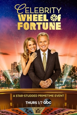 Celebrity Wheel of Fortune-hd